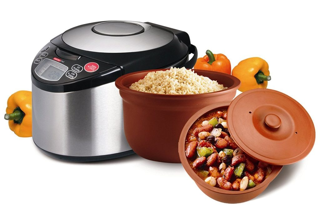 best rice cooker for kitchen